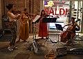 Cuarteto Nelken - Ferrara Buskers Festival 2018.jpg