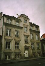 Κυβιστικό σπίτι (Πράγα)