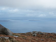 Cumbrae from Goat Fell.JPG