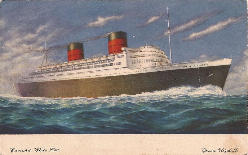 File:Cunard White Star Queen Elizabeth.jpg
