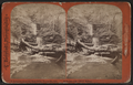 Curtain Cascade, Havana Glen, N. Y., from Robert N. Dennis collection of stereoscopic views.png