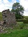 Cwm Moel falls apart - geograph.org.uk - 890135.jpg