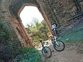 Cycling tour 4 to Pharwala Fort near Kahota Nuclear Plant Islamabad Pakistan.jpg