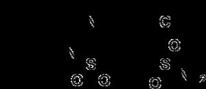 Cyclopenthiazide - Image: Cyclopenthiazide