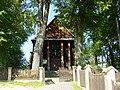 Czarna (powiat bieszczadzki) - cerkiew.jpg
