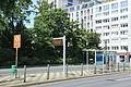 Düsseldorf - Kaiserstraße + Hofgarten 02 ies.jpg