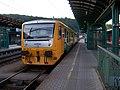 Děčín hlavní nádraží, Regionova Ruppíno.jpg