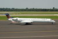 D-ACNQ - CRJ9 - Lufthansa