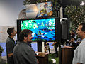 D23 Expo 2011 - Disney Universe game demo (6075810360).jpg