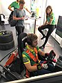 DAMC 05 driver during SimRacing competition.jpg