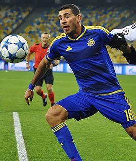 Eitan Tibi Israeli footballer