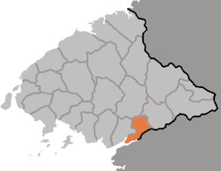 Pakchon County County in North Pyŏngan, North Korea