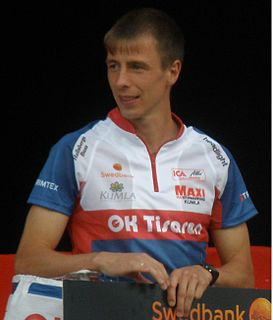 Dmitry Tsvetkov Russian orienteering competitor