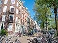 Da Costakade hoek Jacob van Lennepkade foto 2.jpg