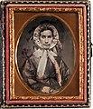 Daguerreotype of Transvestite c1850.jpg