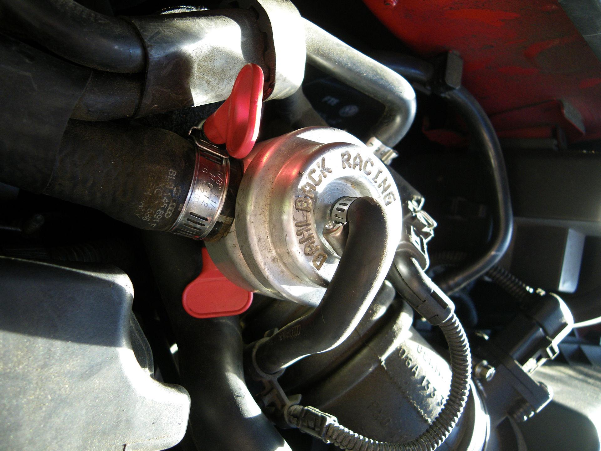 blowoff valve wikipedia