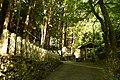 Dai Jingu(Cha Soumei)-Shrine in Yuyadani, Ujitawara, Kyoto August 5, 2018 06.jpg