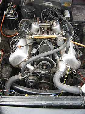 Daimler V8 Engines Wikipedia