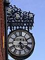 Dale's Brewery Clock, Gwydir Street - geograph.org.uk - 720557.jpg