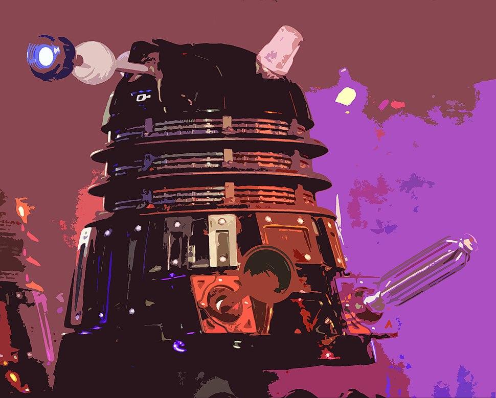 Dalek 4 (3101206500)