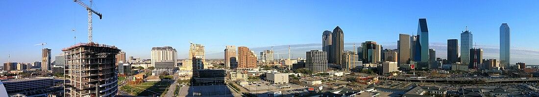 Dallas, Texas Skyline 2006