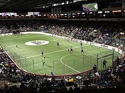 amateur american dallas football league league pro semi