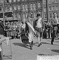 Dam tot Dam race , eerste dag, Jersey Novelty te Amsterdam, Bestanddeelnr 910-6165.jpg