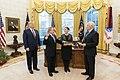 Dan Brouillette sworn in as Secretary of Energy.jpg