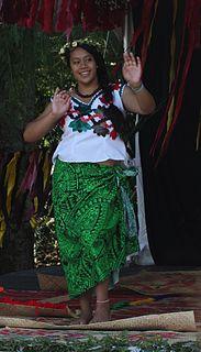 Demographics of Tuvalu