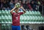 Daniel Souček U21 Czech Republic vs Greece 10-10-2019.jpg