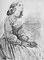 Dante Gabriel Rossetti - Beata Beatrix (study of Elizabeth Siddal).jpg