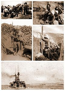 Dardanelles WWI collage.jpg