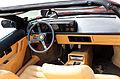 Dashboard of Ferrari Mondial 3.2 Cabriolet.jpg