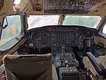 Dassault Mercure 100 Cockpit (36984955024).jpg