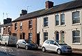 Daventry, terraced houses St James Street - geograph.org.uk - 1750846.jpg