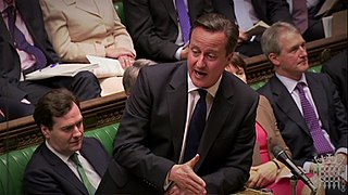 Prime Ministers Questions constitutional convention of the United Kingdom