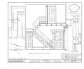 David D. Doremus House, Piermont Road, Closter, Bergen County, NJ HABS NJ,2-CLOST,1- (sheet 10 of 11).png