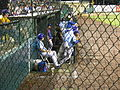 Daytona Cubs vs Tampa Yankees P4190135.JPG