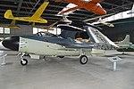 De Havilland DH112 Sea Venom FAW.21 'XG613' (15783173968).jpg