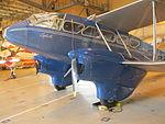 De Havilland Dragon Rapide G-AGTM 1944 Sybille (10349881505).jpg