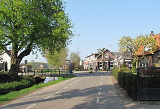 Voorst Municipality in Gelderland, Netherlands