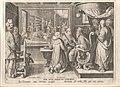 De kweek van de zijderups en de productie van zijde, anoniem, Museum Plantin-Moretus, PK OPB 0186 009.jpg