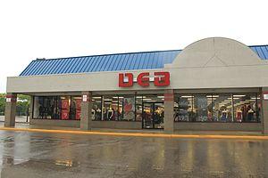 Deb Shops - DEB shop, Westland, Michigan