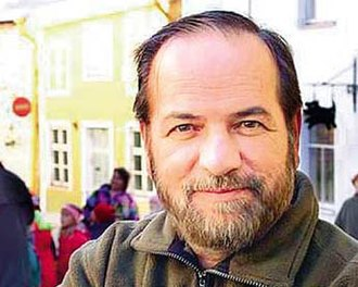 John Deely - John Deely (2005, in Tartu)