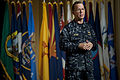 Defense.gov News Photo 100809-N-0696M-027 - Chairman of the Joint Chiefs of Staff Adm. Mike Mullen addresses service members assigned to Joint Base Lewis-McChord in Tacoma Wash. on Aug. 9.jpg