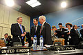 Defense.gov News Photo 110608-D-XH843-016 - United Kingdom s Secretary of State for Defense Liam Fox standing left NATO Secretary General Anders Fogh Rasmussen and Secretary of Defense.jpg