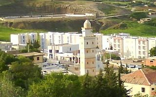 Dehamcha Commune and town in Sétif Province, Algeria