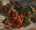 Delacroix - Türkischer Frauenraub, 1852.jpg