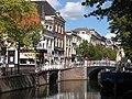 Delft - Mauriciusbrug en Haverbrug.jpg