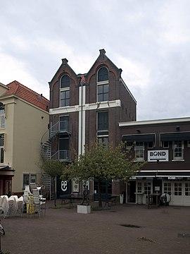 DenHaag Nieuwe Schoolstraat23